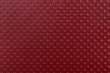 Texture of red leather ready to use for your design Stock Photo - 23411727
