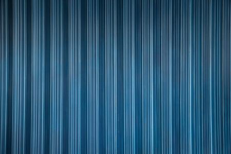 shutter door: A portrait of shutter door or rolling door blue color