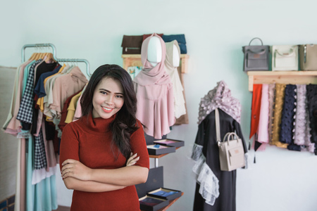 fashion store owner one word quickstart guide book