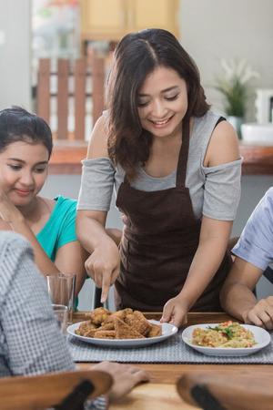 Kitchen group concept