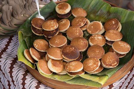 apem. indonesian pancake