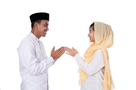 亚洲穆斯林宽容