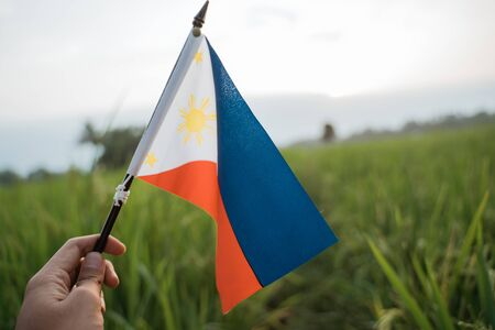 phillipine flag outdoor