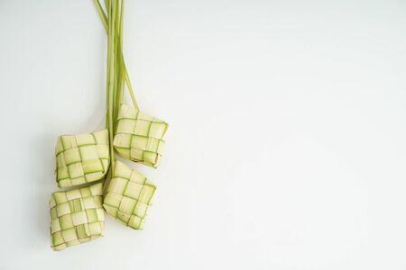 ketupat rice cake