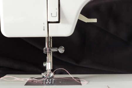 suture: Sewingmachine