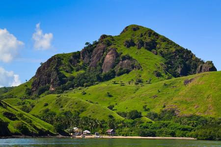 Island of Komodo