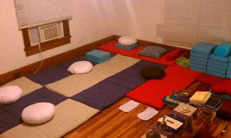 room: Meditation Room