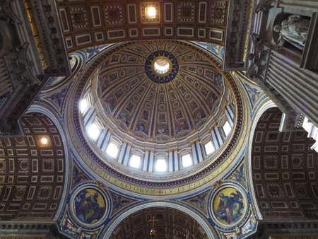 vatican: Vatican Dome