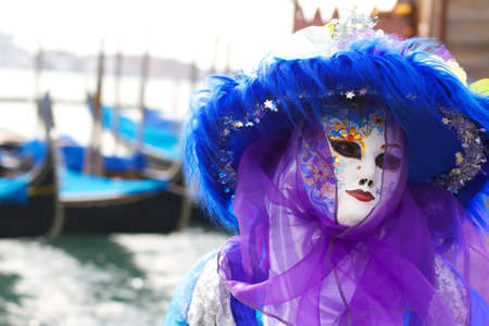 Venice carnival - Italy