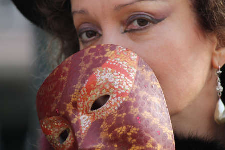 carnaval venise: Carnaval de Venise Editeur
