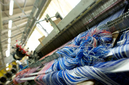 the textile industry: textile industry Editorial