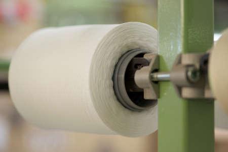 industria tessile: industria tessile