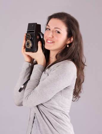 20 24 years old: young photographer