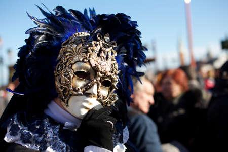carnaval venise: Carnaval de Venise - Italie