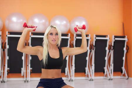 mat like: fitness girl
