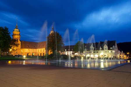 Freudenstadt - Germany
