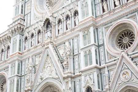 florence italy: Florence - Italy Stock Photo