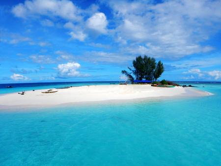 Aibai island, Japen, Papua