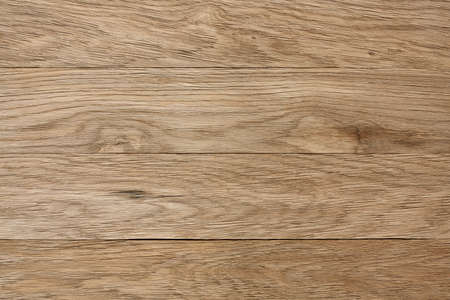 Background - old oak planks placed horizontally
