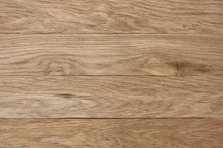 Background - old oak planks placed horizontally