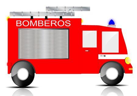 er: Fire Truck