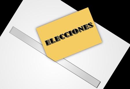 introducing: Elecciones