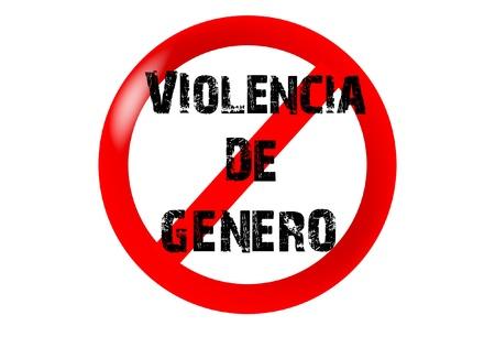 Gender Violence, signal Stock Vector - 12041170