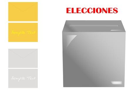 Recht om te stemmen bij de verkiezingen