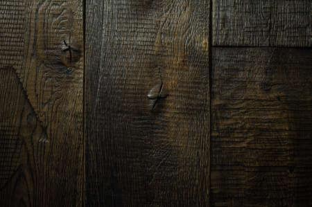 Rustique sombre texture bois bois de fond ancienne