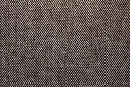 woven: Black wicker texture as background horizontal photo