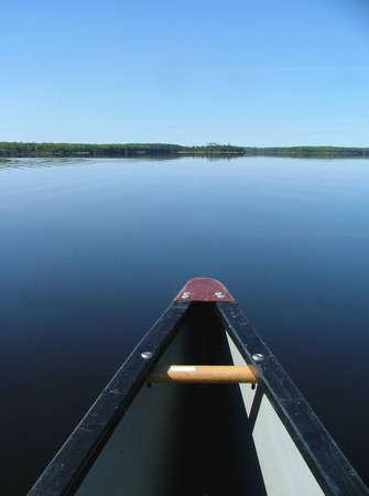 Canoe Фото со стока