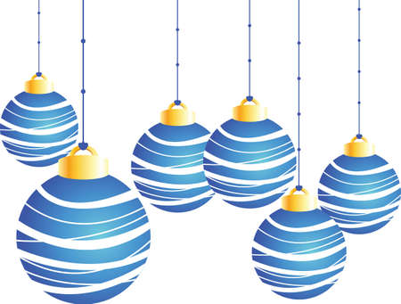 evening ball: Christmas Balls
