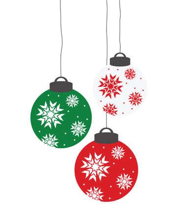 christma: Christmas Balls