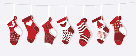 stockings: Christmas Stocking