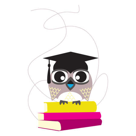 Owl Stock Vector - 5957059