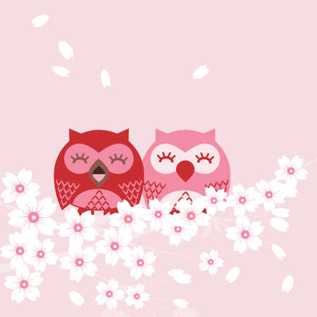 Owl Stock Vector - 5997886