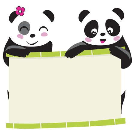 �  giant panda: Panda