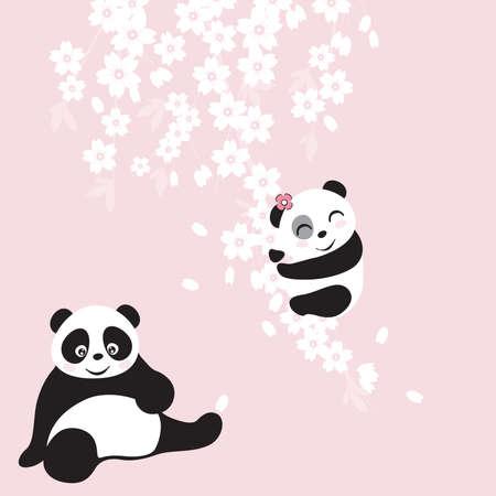 zen vector: Panda