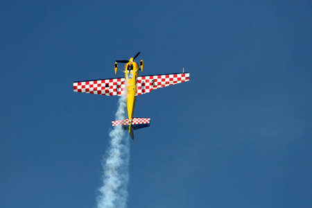 Red-Bull Air Race (Budapest 2006 ) photo