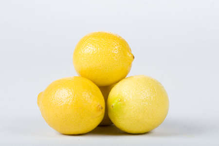 heartiness: Lemons