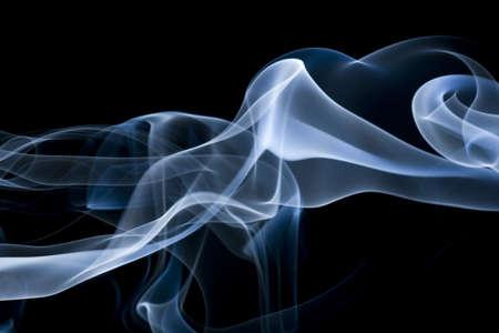 smoky black: Colorful Smoke