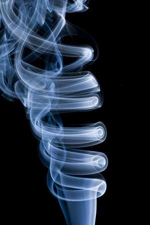 Colorful Smoke Stock Photo - 3015828