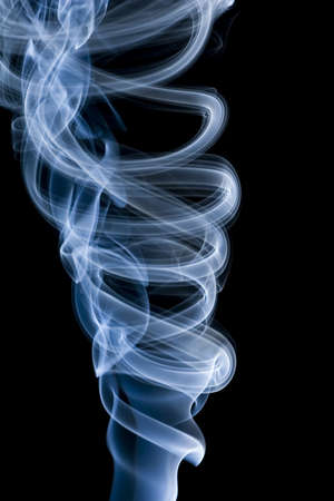 Colorful Smoke Stock Photo - 3015918
