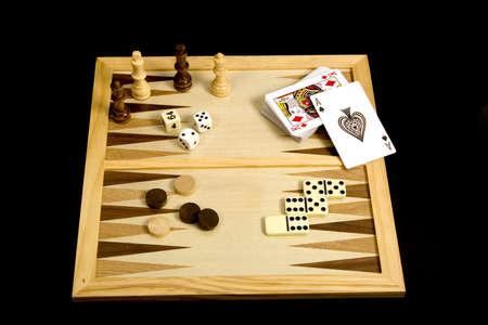 boardgames: Games Editorial