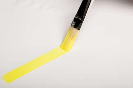 differ: Paint brush
