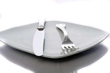 dinner service photo