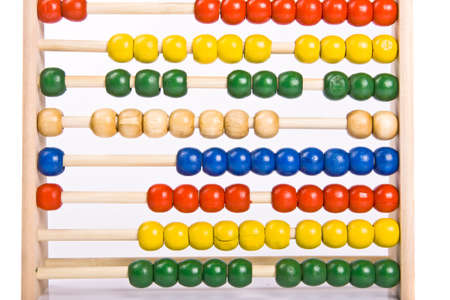 Toy Abacus photo