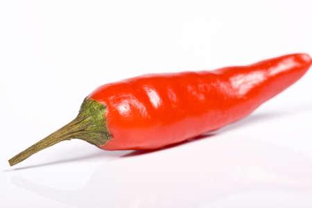 red hot chili pepper photo