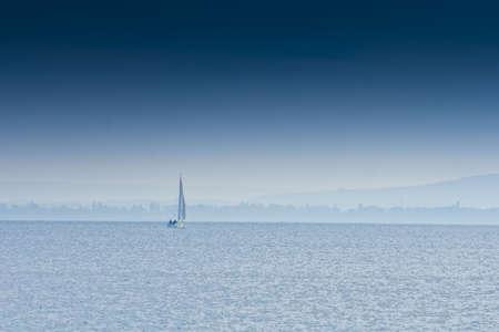lake Balaton Stock Photo - 5320460