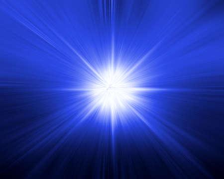 star lights photo
